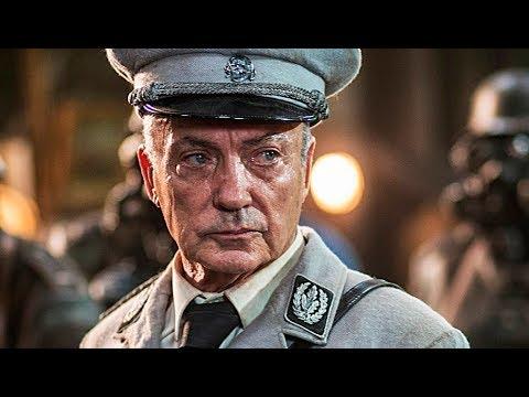 IRON SKY 2 | Trailer & Filmclips Deutsch German [HD]