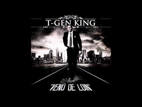 TGen King - Yes!