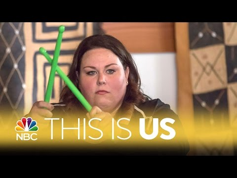 This Is Us - Kate Lets It All Out (Episode...