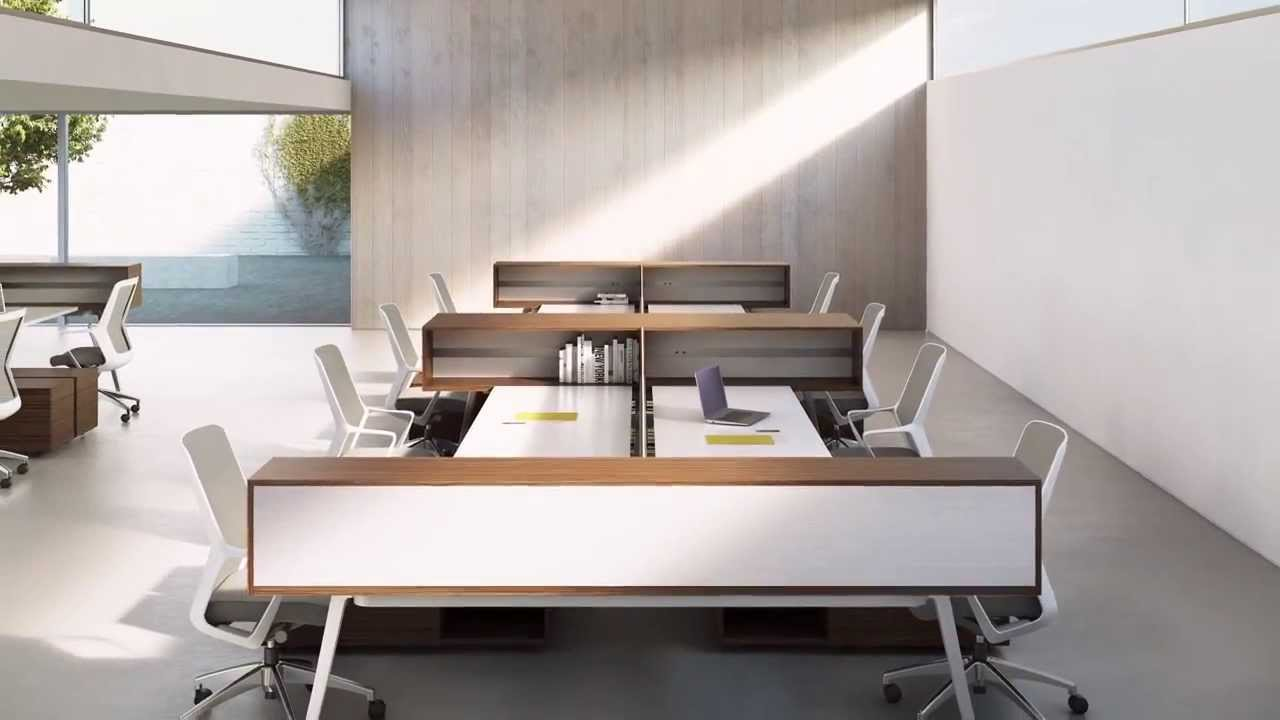 OFS   ELEVEN WORKSPACE   YouTube