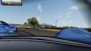 World GT - Bathurst [Toca Race Driver 3] PC Gameplay
