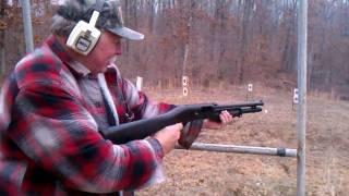 This is a shot gun!