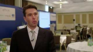 Dr Marcell Vollmer, Chief Procurement Officer, SAP Interview - Procurecon 2014