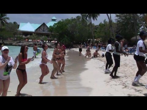 Vacation at Dreams La-Romana, Dominican Republic