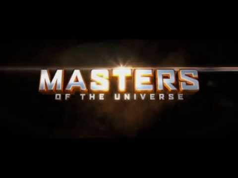 Masters Of The Universe Reboot Tv spot (fanmade)