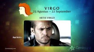 Ramalan Bintang Virgo - Karakter dan Sifat