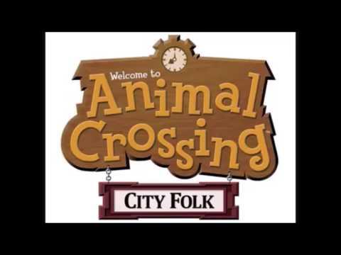 Animal Crossing City Folk Music Gracie Grace 15 Min Extended