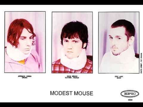 Modest Mouse - A Different City (live)