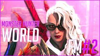Monster Hunter World | Funny Moments #2