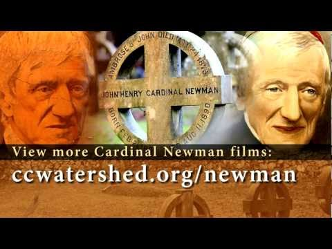 """Lead, Kindly Light"" - Blessed John Henry Cardinal Newman"