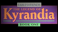 Legend of Kyrandia 1