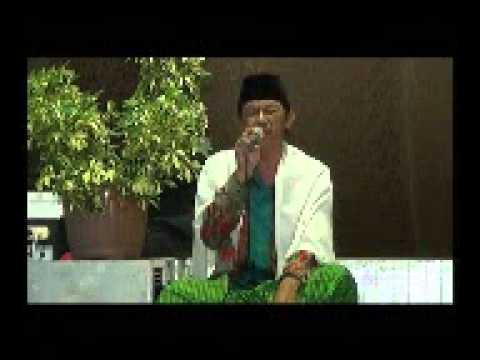 Qori Internasional Asal Cinanggung Serang - Banten