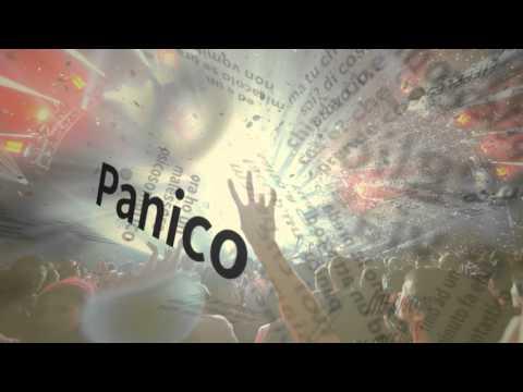 "Eiffel65 - ""Panico"" ( Rough Mix Demo Version) [Lyrics Video]"