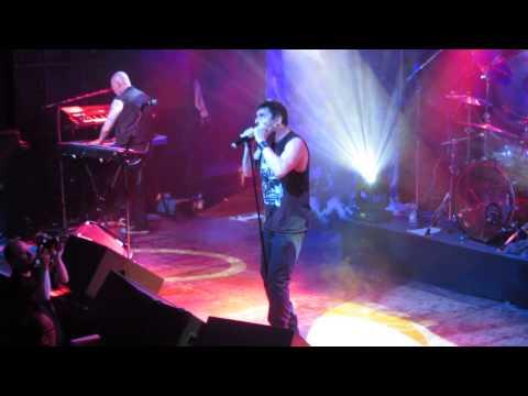 Axel Rudi Pell - Hey Hey My My LIVE @ Zeche Bochum 21.02.2014
