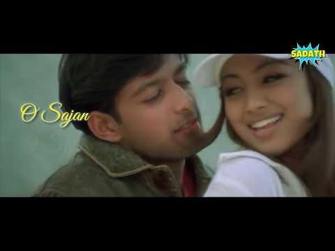 O Sajan | Lyrical HD Video | Ayesha Takia, Vatsal | Tarzan The Wonder Car