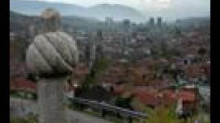 Ilahija Bosna Moja Mila BILAL BOSNIC