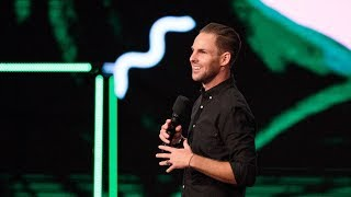 Hillsong Church - Discoטering God's Will For Your Life