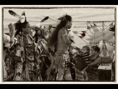 Native American Round Dance Music