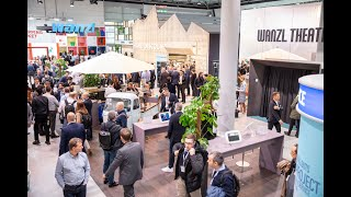 Wanzl @ EuroShop 2020 – Conclusion of the fair! (EN)