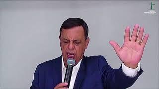 Culto de Celebração - Tema: Esperança Inabalável - 26/04/2020 - Pr. Honório Portes Jr. (19H)