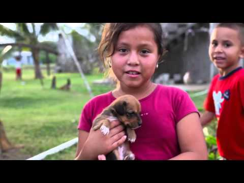 Belize 2016 – Judson and San Antonio