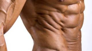The Best Exercise for Lower Abs - Hanging Hip Lifts in HD