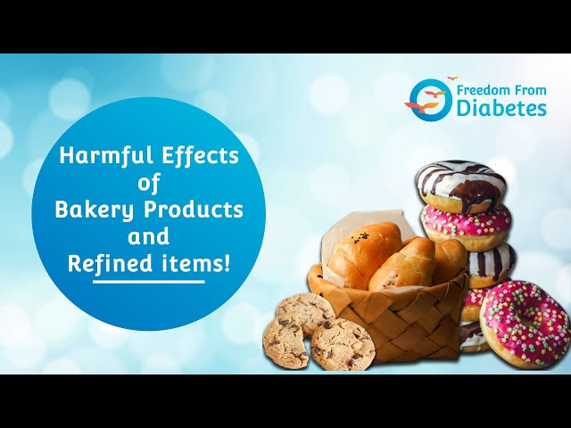 Bakery Products ...