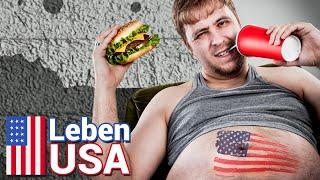 """Top 10 Vorurteile gegenüber Amerikaner / USA. Teil 1: """"Amerikaner sind oberflächlich"""""""