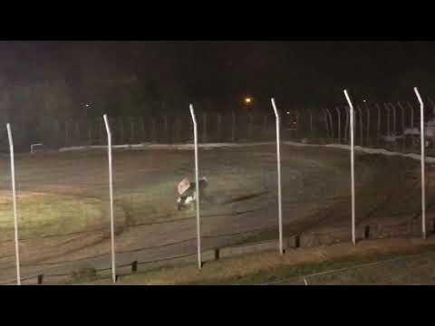 4L Mike Houseman Jr. MWMotorsports 8-2-18 US 36 Raceway