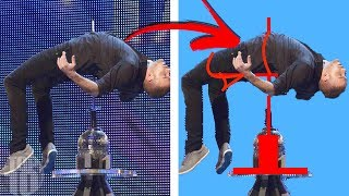 10 GREATEST MAGIC TRICKS FINALLY REVEALED 2017 Video
