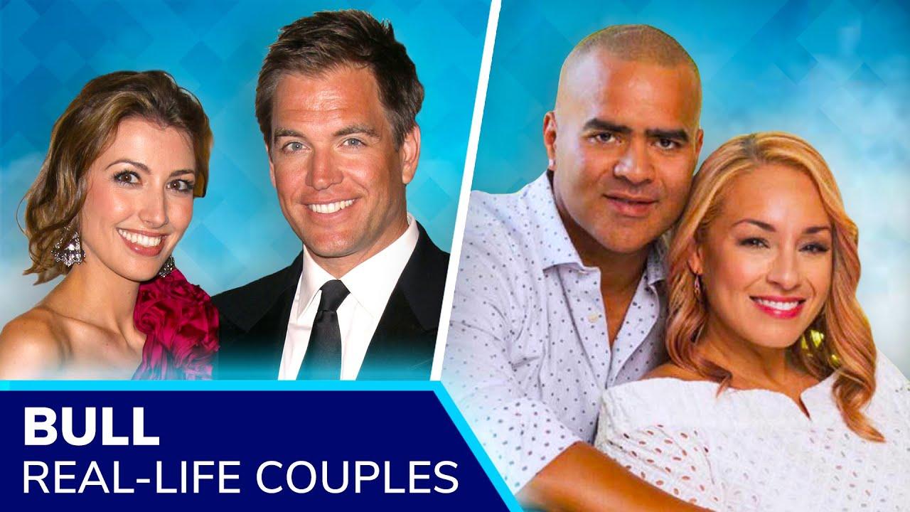 Download BULL Cast Real-Life Partners ❤️ Michael Weatherly's award-winning wife & Geneva Carr's recent split