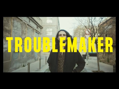 Bacon Radars - Troublemaker (Official Video)