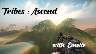 Tribes Ascend Frag Movie by Emelie
