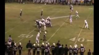 2008 Garfield Bulldogs Varsity Highlights (game 2: At St. Paul)