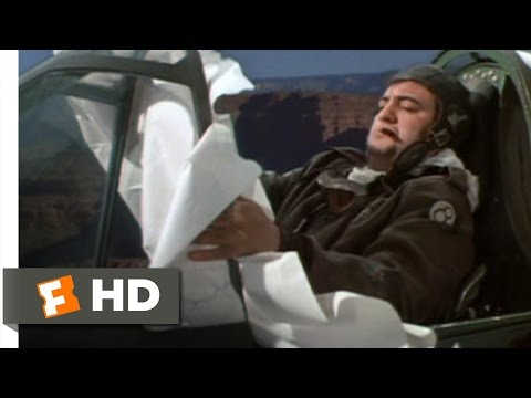 1941 (5/11) Movie CLIP - Lost (1979) HD