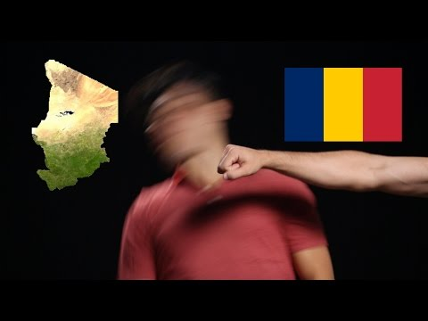 Geography Now! Chad