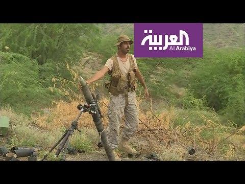 التحالف يدعم الجيش اليمني بصواريخ تاو المضادة للدروع  - نشر قبل 2 ساعة