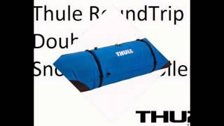 Maletas de transporte para equipos deportivos Thule