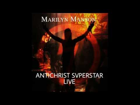 Marilyn Manson - Antichrist Superstar Live (Full Fan Album) 2017