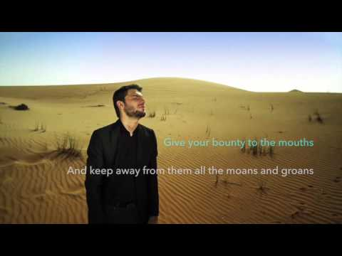 Sami Yusuf - Forgotten Promises - Lyrics