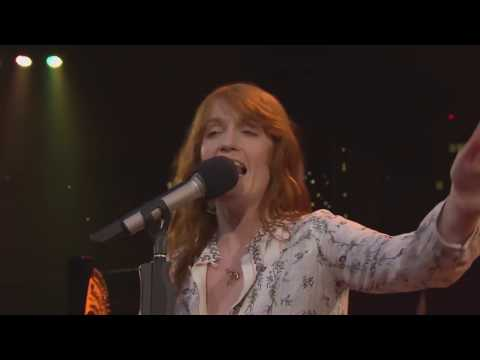 🎵Florence The Machine-shake It out( Live From Austin City Limits )