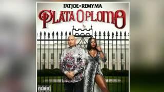 [New Remix] Warning by Fat Joe & Remy Ma (Feat Kat Dahlia & Price) 2017
