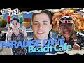 Weekly Magazine - Paradise Cove Beach Cafe