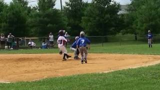 pal astros 8u baseball team tournament in lusby maryland