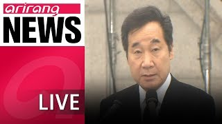 [LIVE/NEWSCENTER] S. Korean gov't commemorates 38th anniversary of May 18th Democracy Movement...