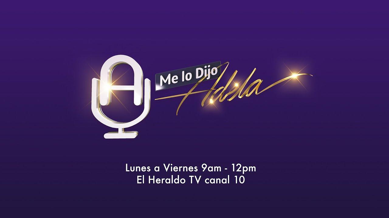 Download En Vivo #MLDijoAdela por El Heraldo TV I 21 Oct 2021