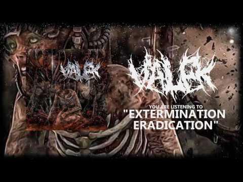 VALEK - Extermination Eradication (Official Audio) [CORE COMMUNITY PREMIERE]