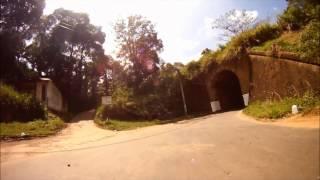 Sri Lanka Motorbike Ella and Ballakatuwa