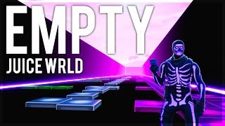 Empty - Juice Wrld (Fortnite Music Blocks) With Code!