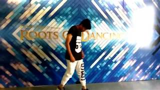 Hip Hop Dance Choreography dance video ||  Dinesh Kumar {D.K} || D Dance Studio